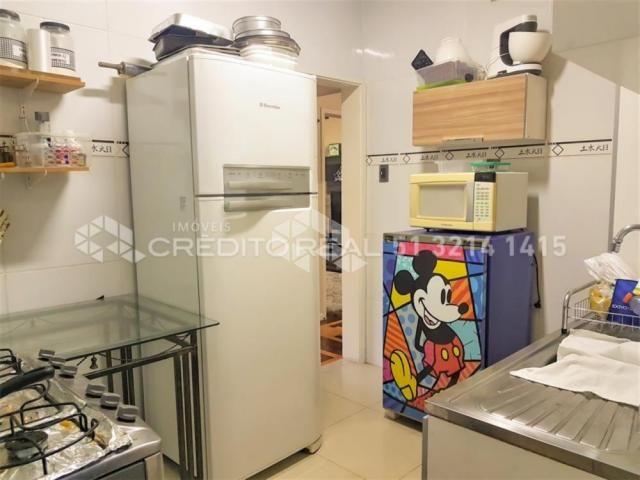 Apartamento à venda com 3 dormitórios em Petrópolis, Porto alegre cod:AP15856 - Foto 9
