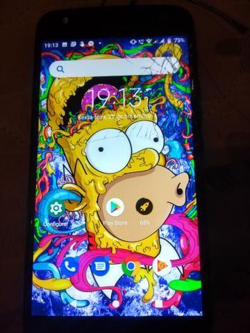 Apenas troco por iPhone 6 - Foto 4