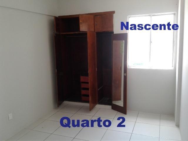 R2 - Apartamento Bairro de Fátima; Nascente total; Excelente localização - Foto 12