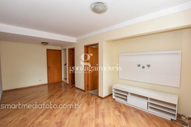 Apartamento para alugar com 2 dormitórios em Cristo rei, Curitiba cod:14744001 - Foto 3