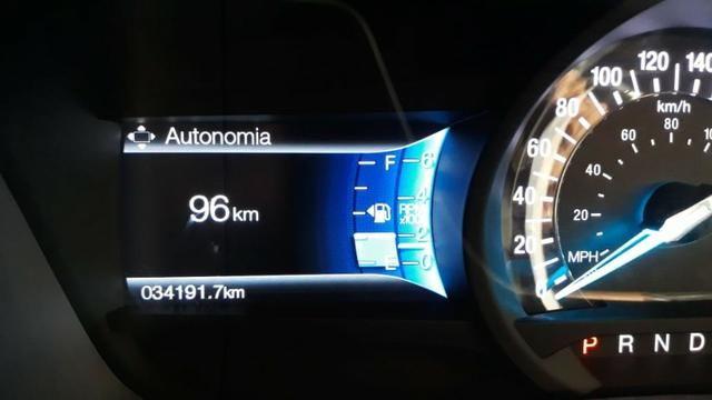 Ford fusion se 2.5 i-vct flex 16v aut - Foto 2