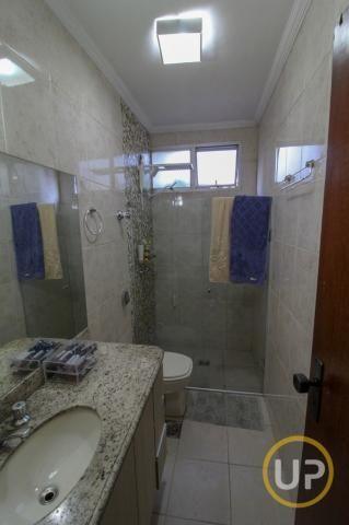 Apartamento à venda com 4 dormitórios em Alto barroca, Belo horizonte cod:UP6661 - Foto 8