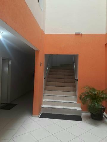 Apartamento Temporada 2 dormitórios Vila Tupi - Foto 3