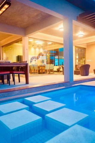 Oportunidade - Casa no Lagos Country e Resort com 5 suítes - Foto 12
