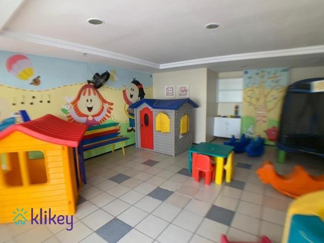 Apartamento à venda com 3 dormitórios em Papicu, Fortaleza cod:7446 - Foto 11