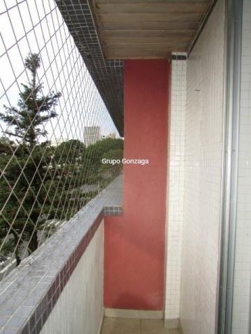 Apartamento à venda com 3 dormitórios em Cabral, Curitiba cod:604 - Foto 19