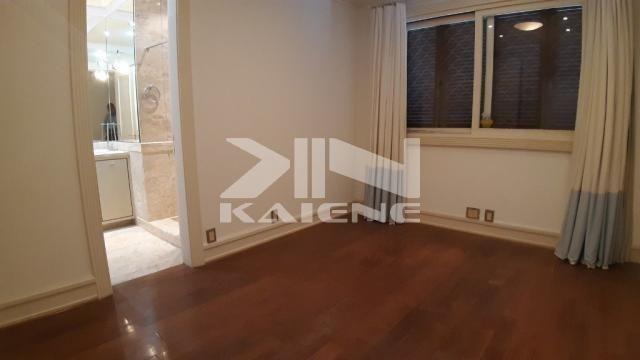 Apartamento à venda com 5 dormitórios em Bela vista, Porto alegre cod:3251 - Foto 19
