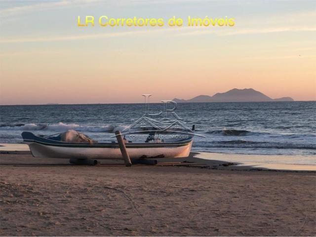 Apartamento à venda com 1 dormitórios em Ingleses do rio vermelho, Florianópolis cod:1698 - Foto 10