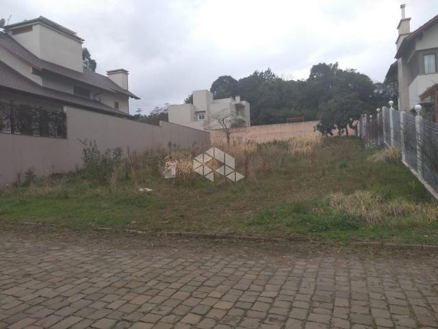 Terreno à venda em Santo antão, Bento gonçalves cod:9889542 - Foto 3