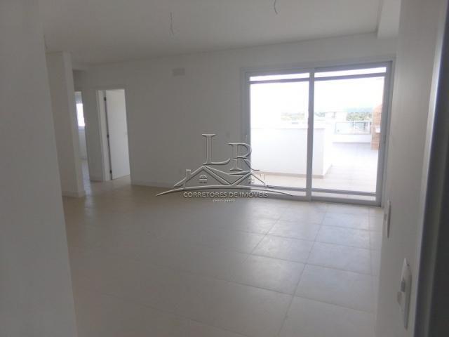 Apartamento à venda com 3 dormitórios em Praia dos ingleses, Florianópolis cod:1635 - Foto 4