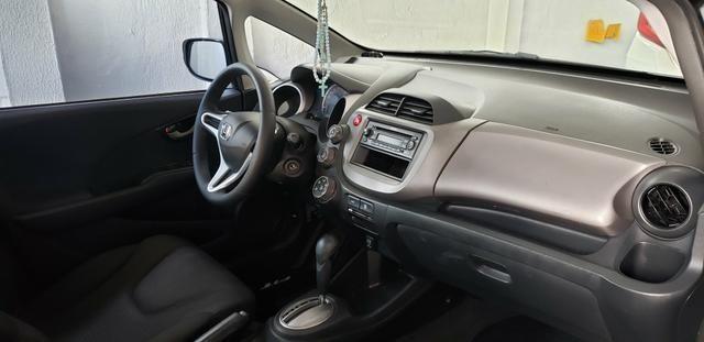 Honda new Fit 2010/10 automática.R$ 24.000,00 - Foto 4