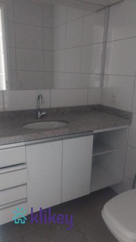 Apartamento à venda com 3 dormitórios em Centro, Fortaleza cod:7461 - Foto 6