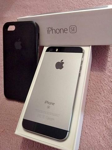 IPhone SE - Foto 3