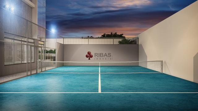 Apartamento à venda com 5 dormitórios em Batel, Curitiba cod:15373 - Foto 9