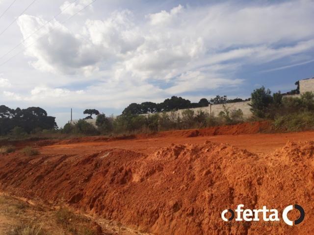 Terreno à venda em Centro, Contenda cod:526 - Foto 7