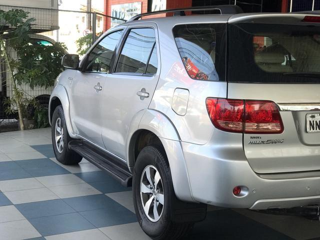 Toyota Sw4 SRV - Bem Conservado - 2008 - Foto 12
