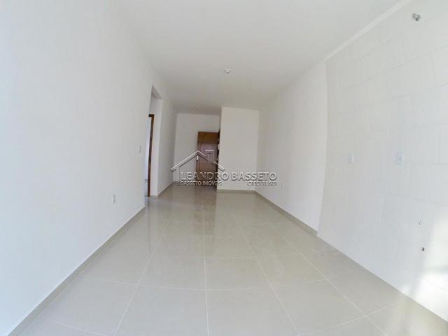 Apartamento à venda com 2 dormitórios em Santinho, Florianópolis cod:1889 - Foto 6