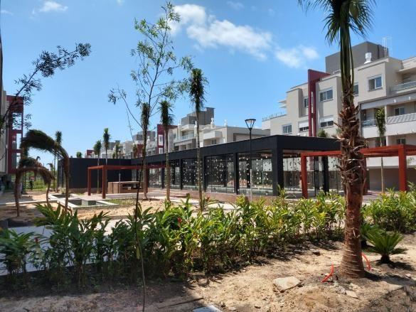 Apartamento à venda com 3 dormitórios em Campeche, Florianópolis cod:63 - Foto 4