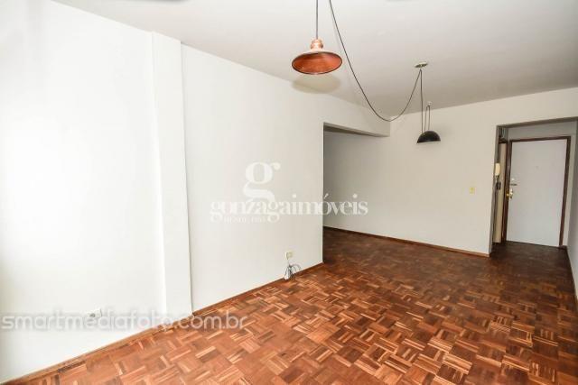Apartamento para alugar com 1 dormitórios em Centro, Curitiba cod:49170001 - Foto 3