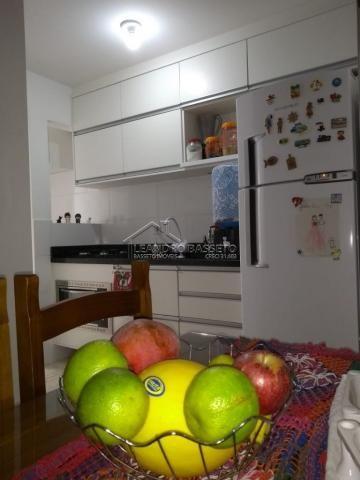 Apartamento à venda com 2 dormitórios em Rio vermelho, Florianópolis cod:1861 - Foto 6