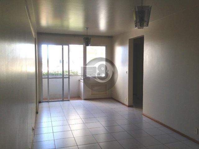 Apartamento à venda com 2 dormitórios em Centro, Florianópolis cod:1265 - Foto 2