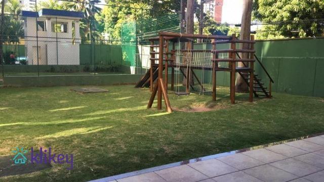 Apartamento à venda com 3 dormitórios em Varjota, Fortaleza cod:7382 - Foto 12