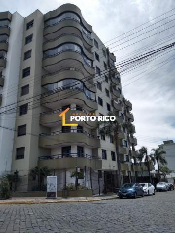 Apartamento para alugar com 2 dormitórios em Rio branco, Caxias do sul cod:1392 - Foto 3