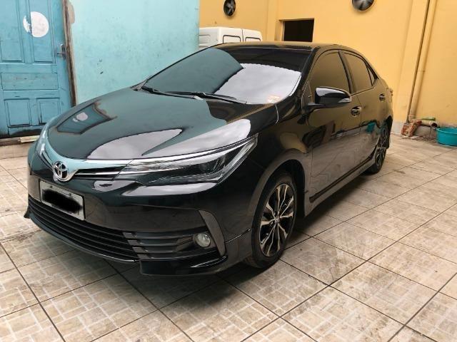 Corolla XRS 2.0 2018 - Foto 3