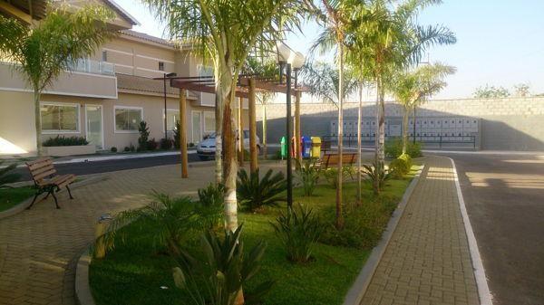 Casa em condomínio com 3 quartos no R- Vilar Primavera - Bairro Setor Castelo Branco em Go - Foto 14