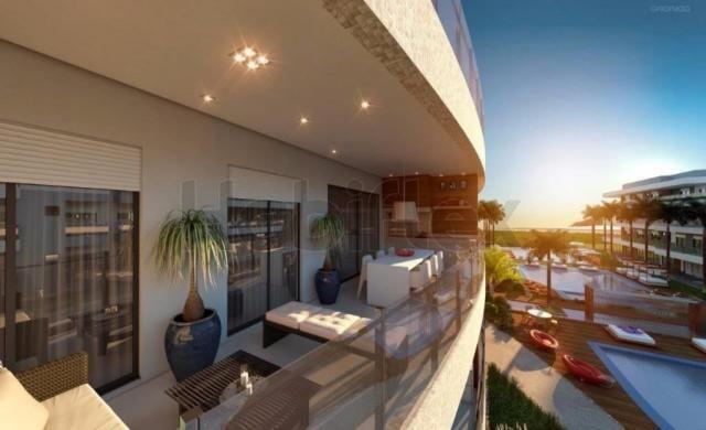 Apartamento à venda com 3 dormitórios em Campeche, Florianópolis cod:2054 - Foto 18