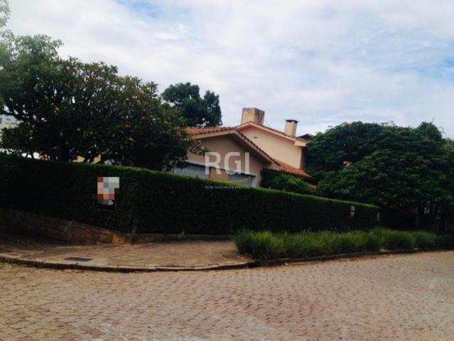 Casa à venda com 5 dormitórios em Jardim lindóia, Porto alegre cod:HT175