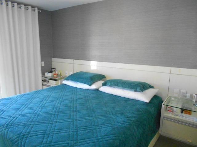 Apartamento com 3 suítes e lazer completo no Ed. Vintage Aldeota. AP0590 - Foto 15