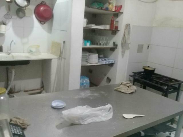 Passo pizzaria no centro de arraial da ajuda - Foto 9