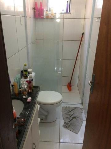 Apartamento 03 Quartos, Varanda e Lazer Com Piscina: R$ 145 Mil Á Vista !! 9  * - Foto 8