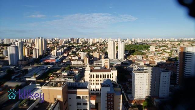 Apartamento à venda com 3 dormitórios em Fátima, Fortaleza cod:7426 - Foto 20