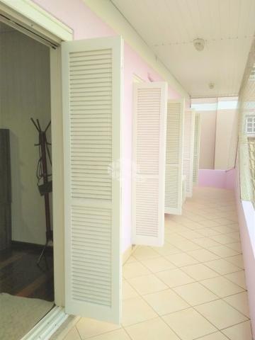 Casa à venda com 3 dormitórios em Santa helena, Bento gonçalves cod:9913959 - Foto 14