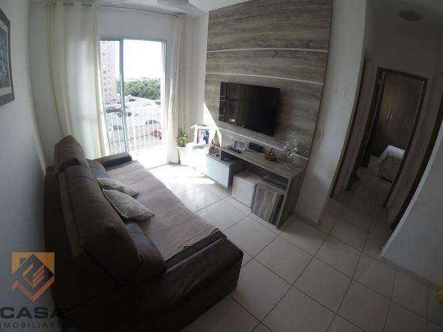 FB - Apartamento no condomínio Via Laranjeiras, 2 quartos em Morada de Laranjeiras
