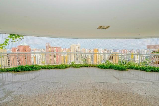 Apartamento Exclusivo ! Alto Padrão no Mansão Macedo - Foto 5