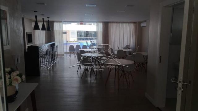 Apartamento à venda com 3 dormitórios em Ingleses do rio vermelho, Florianópolis cod:1654 - Foto 13