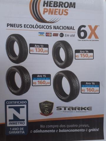 Olha ai $ é barato mesmo # hebrom pneus