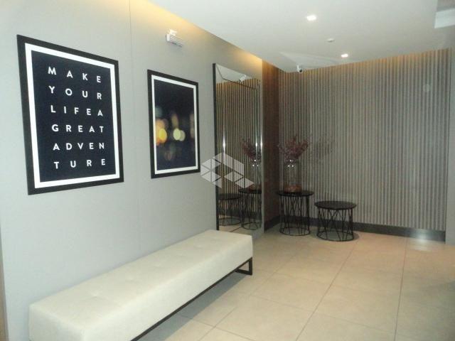 Apartamento à venda com 2 dormitórios em Humaitá, Bento gonçalves cod:9890410 - Foto 4