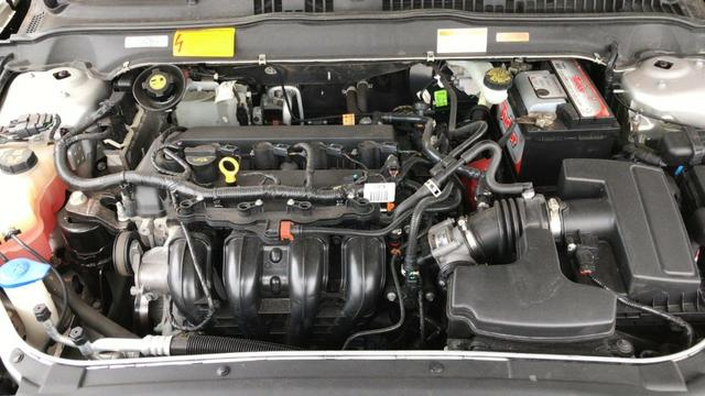 Ford fusion se 2.5 i-vct flex 16v aut - Foto 10