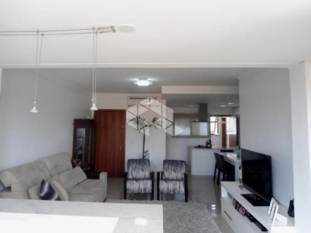 Apartamento à venda com 3 dormitórios em Jardim lindóia, Porto alegre cod:AP14376 - Foto 2