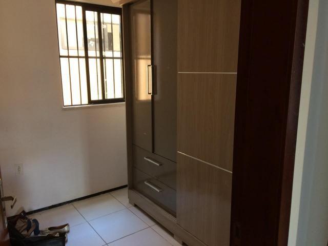 Apartamento 03 Quartos, Varanda e Lazer Com Piscina: R$ 145 Mil Á Vista !! 9  * - Foto 11