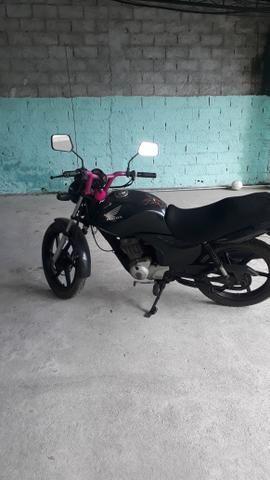 Moto fan cg 125 es - Foto 4