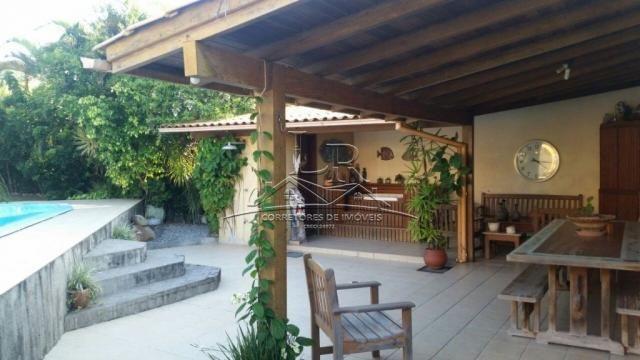 Casa à venda com 5 dormitórios em Ingleses do rio vermelho, Florianópolis cod:892 - Foto 12