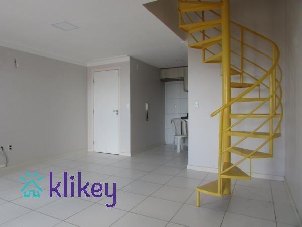 Apartamento à venda com 2 dormitórios em Messejana, Fortaleza cod:7390 - Foto 3