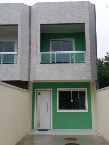 Casa com 2 dormitórios à venda, 78 m² por r$ 200.000 - valverde - nova iguaçu/rj