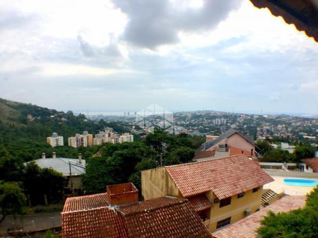 Casa à venda com 4 dormitórios em Teresópolis, Porto alegre cod:9892228 - Foto 11