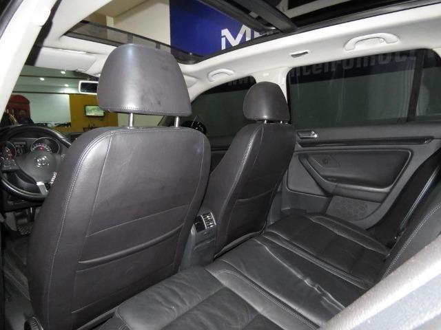 Volkswagen Jetta 2.5 I Variant 20v 170cv 4p Tiptronic Aut Top de Linha C/ Teto Solar - Foto 17